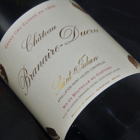 Château Branaire Ducru 1994