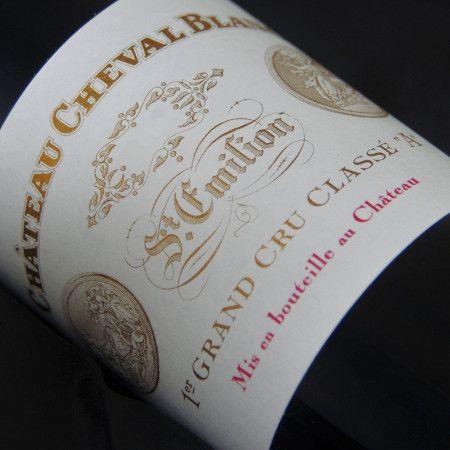 Château Cheval Blanc 1949