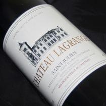 Château Lagrange Saint Julien 1995