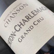 Domain Chanson Corton Charlemagne 2011