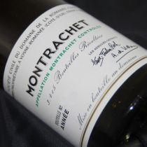 Domain Romanee Conti Montrachet 2008