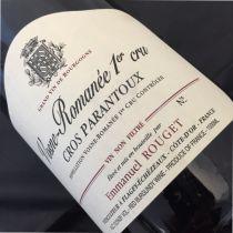 Domain Rouget Cros Parantoux 2017