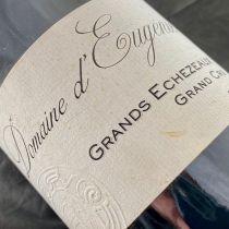 Domain of Eugénie Grands Echezeaux 2018