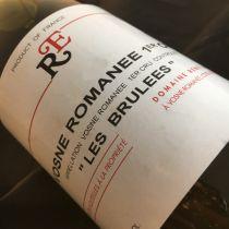 Domain Rene Engel Vosne Romanee Les Brulees 1994