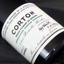 Domain Romanee Conti Corton Grand Cru 2011 Bottle (75cl)