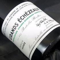 Domaine Romanee Conti Grands Echezeaux 1996