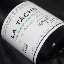 Domain Romanee Conti La Tache Grand Cru 1969 Bottle (75cl)