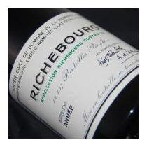 Domain Romanee Conti Richebourg Grand Cru 1996 Bottle (75cl) SD