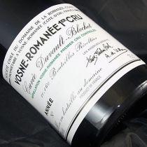 Domain Romanee Conti Vosne Romanee Cuvee Duvault Blochet 1er Cru 2006 Bottle (75cl)