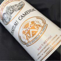 Château Camensac 1994