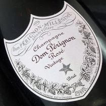 Champagne Dom Perignon Rose 2000