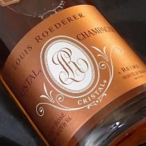 Champagne Cristal Rose 1999 Magnum SD