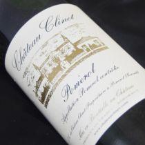 Château Clinet 1995