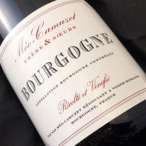 Domain Meo Camuzet Bourgogne Rouge 2017