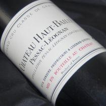 Château Haut Bailly 2002