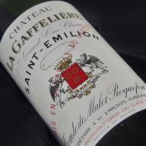Château La Gaffeliere 1996