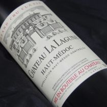 Château La Lagune 1998