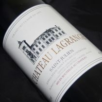 Château Lagrange Saint Julien 1982