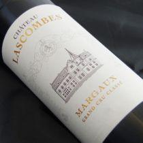 Château Lascombes 1990