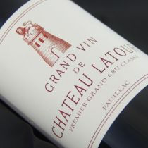 Château Latour 1997