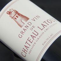 Château Latour 2008 magnum