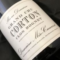 Domain Meo Camuzet Corton Le Rognet 2018