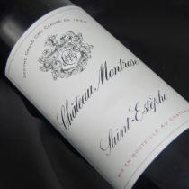 Château Montrose 1989