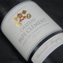 Château Pape Clement 1999
