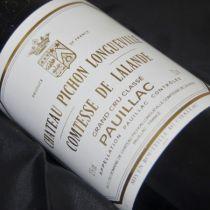 Château Pichon Comtesse 1995