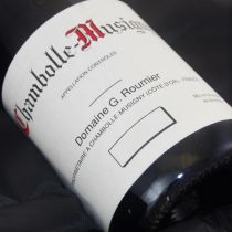 Domaine Georges Roumier Chambolle Musigny 2006