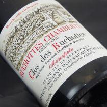 Domain Rousseau Ruchottes Chambertin 1999