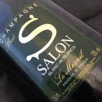 Champagne Salon 1964 -4cm