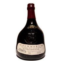 Whisky Bowmore Bicentenary Single Malt 1979 Bottle-70 cl