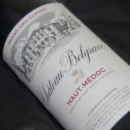 Château Belgrave 1996