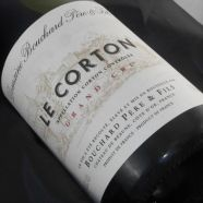Domaine Bouchard Pere et Fils Corton 1995