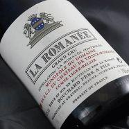 Domaine Bouchard Pere et Fils La Romanee 1996 ELA