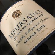 Arnaud Ente Meursault Les Petits Charrons 2005 ELA