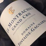 Domaine Fontaine-Gagnard Montrachet 2015