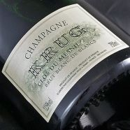 Champagne Krug Clos du Mesnil 2004