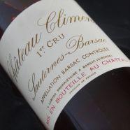 Château Climens 1990