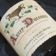 Domaine Coche Dury Auxey Duresses Rouge 2016