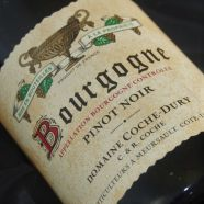 Domaine Coche Dury Bourgogne Rouge 2011 ELA