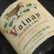 Domain Coche Dury Volnay 1er Cru 2011