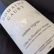 Domaine Gauby Cote Roussillon Vieilles Vignes Rouge 2005