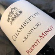 Domaine Perrot Minot Chambertin 2016