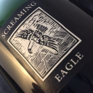 Etats Unis Californie Napa Valley Screaming Eagle Cabernet Sauvignon 2007