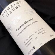 Domaine Gauby Cote Roussillon Coume Gineste 2011
