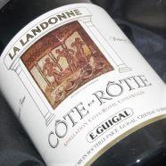 Guigal La Landonne 1983 EA
