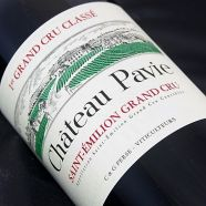 Château Pavie 1975 SD BN