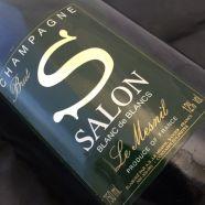 Champagne Salon 2004
